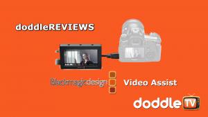 doddleREVIEWSBMDVideoAssist