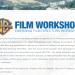 wb emerging film workshop