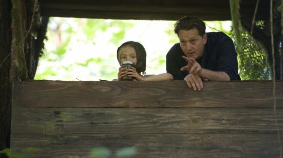 """""""Captain Fantastic"""" Matt Ross, winner Best Director, Un Certain Regard, Cannes"""