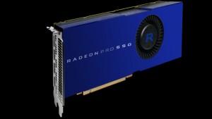 AMD Radeon SSG