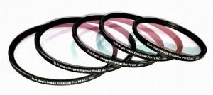 SLR Magic Skin Tone filters