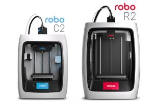 Robo C2 Robo R2