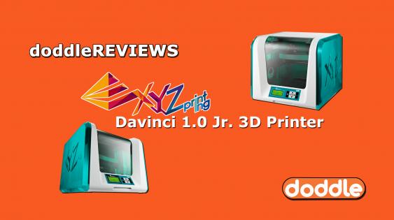 doddlereviews-davinci1jr3dprinter