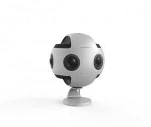 Insta360 Pro 360° camera