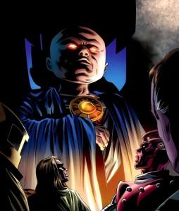 Uatu, The Watcher