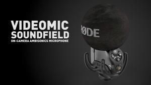 VideoMicSoundfield