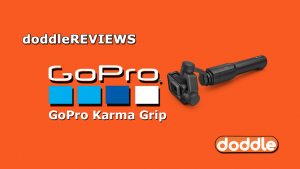 GoPro Karma Grip review