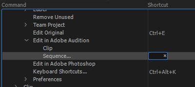 Adding Shortcut 1