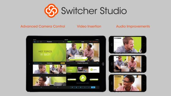 Switcher Studio 3.0