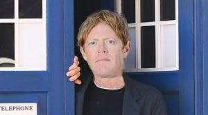 Kris Marshall (Image Credit: DoctorWhoTV)