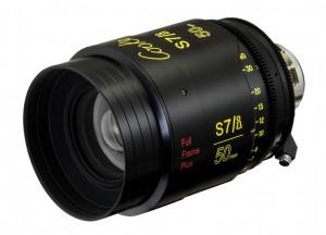 Cooke 50mm s7/i