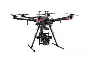 DJI M600 Pro Drone