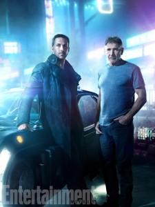 Blade Runner 2049 EW