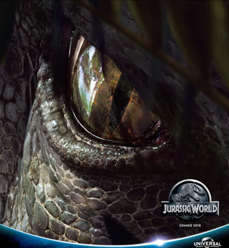 Jurassic-World-2-Indominus-Rex-poster