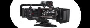 Panavision 8K Camera