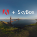 Adobe Mettle SkyBox