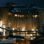 Star Wars: The Last JediCanto Bight