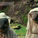 Star Wars: The Last JediCaretakers on Ach-to Island