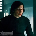 Star Wars: The Last JediKylo Ren (Adam Driver)