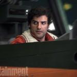 Star Wars: The Last JediPoe Dameron (Oscar Isaac)Credit: Jonathan Olley/ILM/© 2017 Lucasfilm Ltd.
