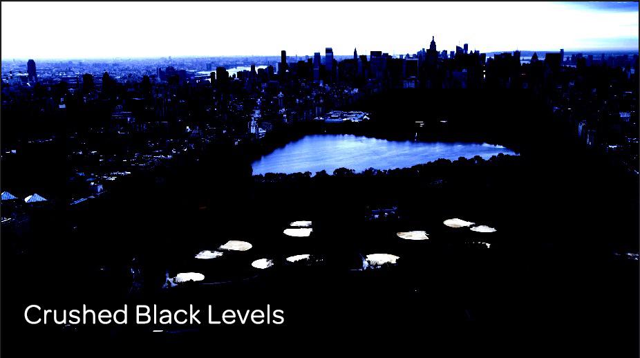 DaVinci Resolve Tutorial Part 33: Crushed Black Levels