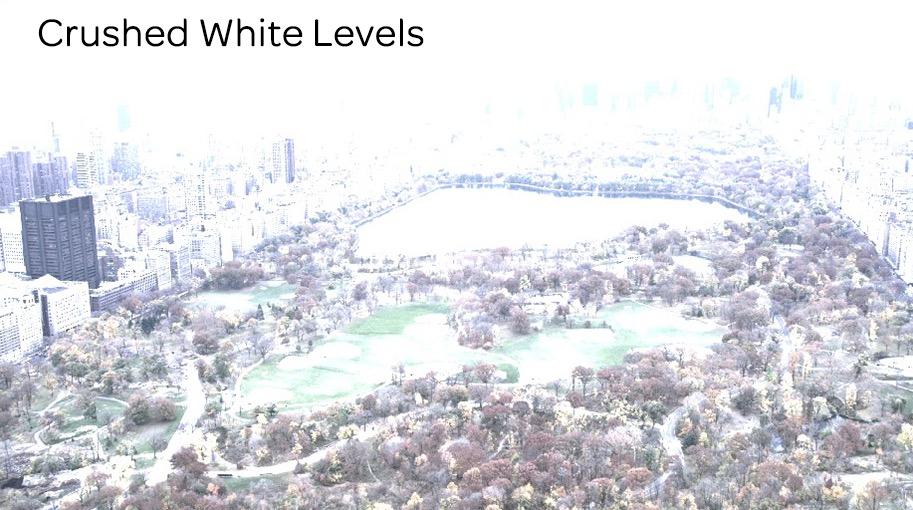 DaVinci Resolve Tutorial Part 33: Crushed White Levels